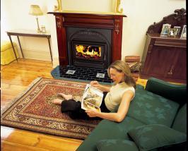 HeatCharm I500 Victorian - Black
