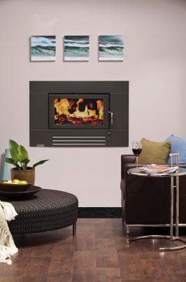 HeatCharm I600 S7 - Charcoal